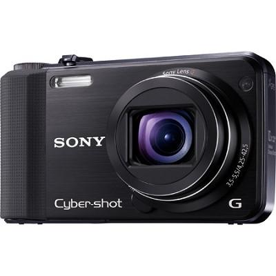 Cyber-shot DSC-HX7V Black Digital Camera - OPEN BOX