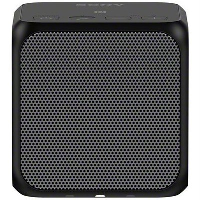 SRS-X11 Ultra-Portable Bluetooth Speaker - Black