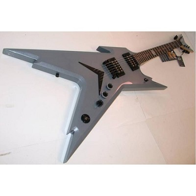 Razorback Dimebag Electric Guitar - Gunmetal Grey