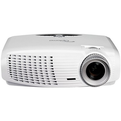 HD131X, HD (1080p), 2500 ANSI Lumens, 3D-Home Theater Projector, White