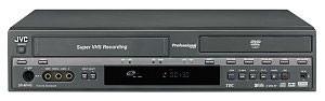 SR-MV45US DVD VHS Combo (JVC)