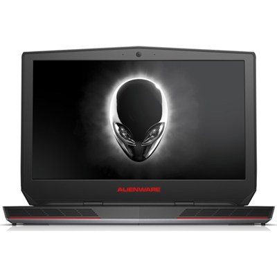Alienware 15 15.6` FHD AW15R2-6161SLV 1TB Intel Core i7-6700HQ - OPEN BOX