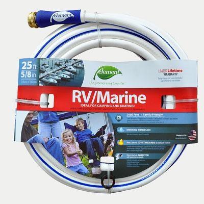Element Marine RV 25' Hose