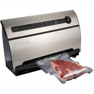 V3835 Vacuum Food Sealer with SmartSeal Technology