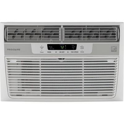 FFRE0833Q1 Energy Star 8,000 BTU 115V Window-Mounted Air Conditioner