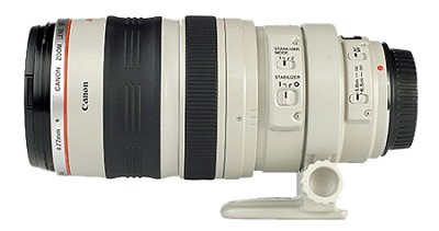 EF 100-400mm 4.5-5.6 Image Stabilizer USM Lens,CANON AUTHORIZED USA DEALER
