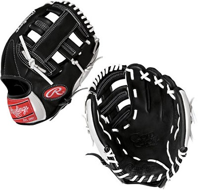 Gold Glove 11.5 inch Baseball Glove (Right Handed Throw)