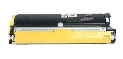 Yellow Toner Yields up to 1,500 Pages for Magicolor 2300