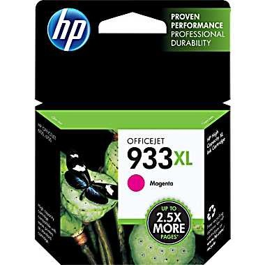 933XL Magenta Officejet Ink Cartridge