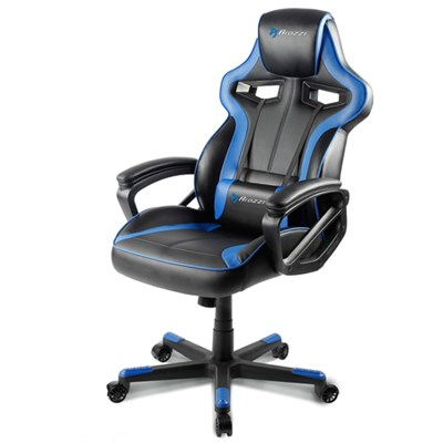 Milano Enhanced Gaming Chair - Blue
