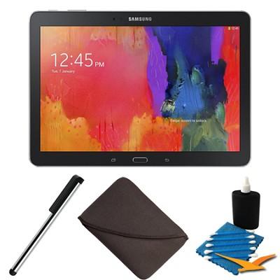 32GB Galaxy Tab Pro 10.1` Tablet - Black Bundle