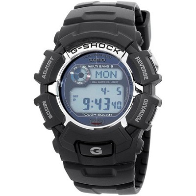 Men's G-Shock GW2310-1 Solar Atomic Digital Sports Watch