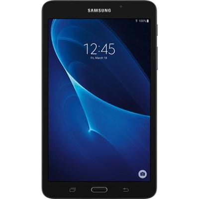 Galaxy Tab A Lite 7.0` 8GB Tablet PC (Wi-Fi) Black - OPEN BOX