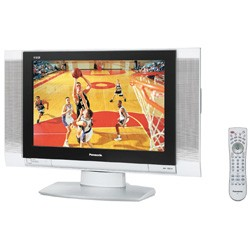 TC-26LX20 26` Widescreen LCD HDTV with Built-In 4 Speaker Sound Sys