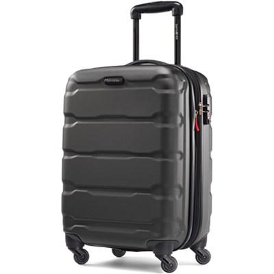 Omni Hardside Luggage 20` Spinner - Black (68308-1041)