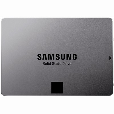 840 EVO-Series 500GB 2.5-Inch SATA III Internal Solid State Drive - MZ-7TE500BW