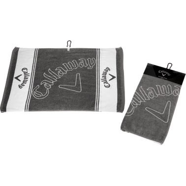 5411002 Player's Cleaning Towel - Grey