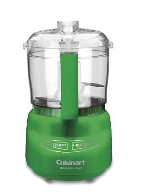 DLC-2A Mini Prep Plus Food Processor (Green)