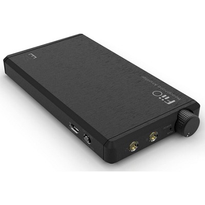 E12 Mont Blanc Portable USB Rechargeable Headphone High Fidelity Amplifier