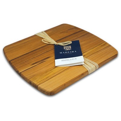 Provo Teak Edge-Grain Utility Board, Medium - 1021
