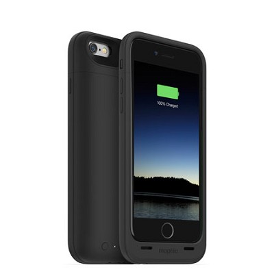 Juice Pack iPhone 6 Plus - Black (2,600 mAh)