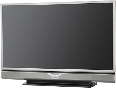 HD-56FB97 - HD-ILA 56` High-definition 1080p LCoS Rear Projection TV