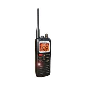 MHS125 Marine Handheld Radio