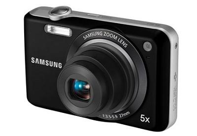 SL50 10.2MP 5x Zoom Digital Camera (Black)