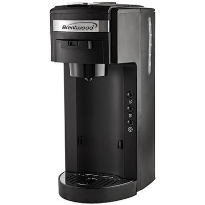 K Cup Coffee Maker Black