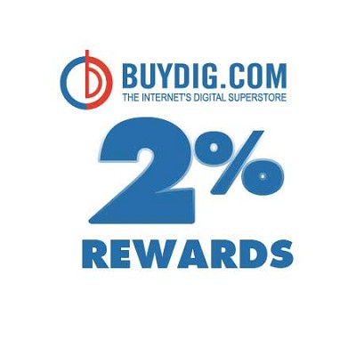 2% REWARDS (Issued 2-4 weeks after product is delivered)