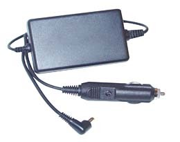 Car Adapter for Panasonic portable DVD Players