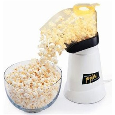4820 - PopLite Hot Air Corn Popper - OPEN BOX
