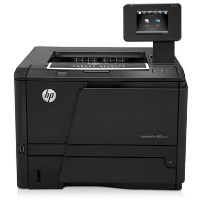 LaserJet Pro 400 Printer M401dw (CF285A) - OPEN BOX