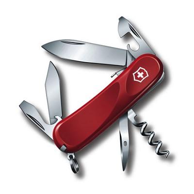 Evolution S101 Swiss Army Knife