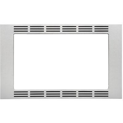 27` Stainless Steel Trim Kit for 1.2 Cubic Foot Microwaves - NN-TK621SS
