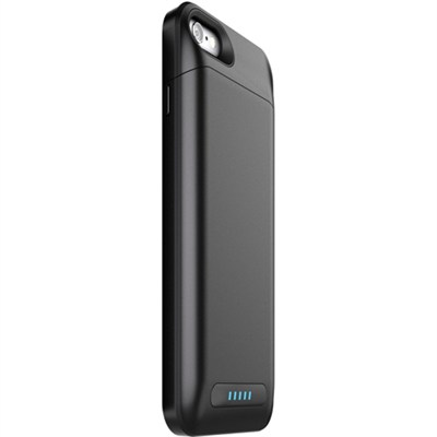 Elite Battery Case for iPhone 6 and 6s, Black