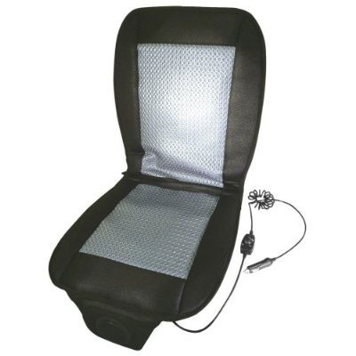 Universal-Fit Air Circulating Ventilated Seat Cushion
