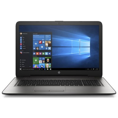 17-x020nr 5th gen Intel Core i3-5005U 8GB DDR3L 17.3` Notebook