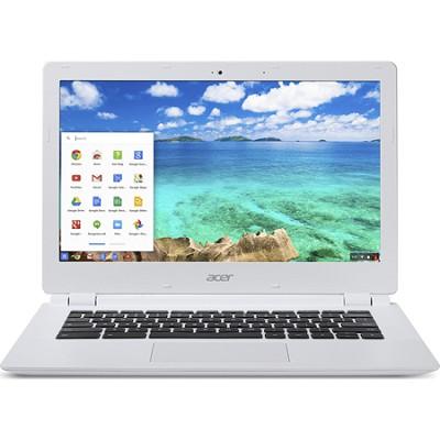 CB5-311-T9Y2 13.3` LED (ComfyView) NVIDIA Tegra K1 CD570M-A1 2.10 GHz Chromebook