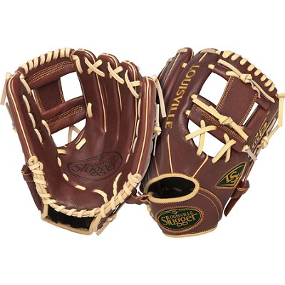 11.25-Inch FG 125 Series Baseball Infielders Gloves Right Hand Throw - Brown