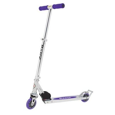A2 Scooter (Purple) - 13003A2-PU