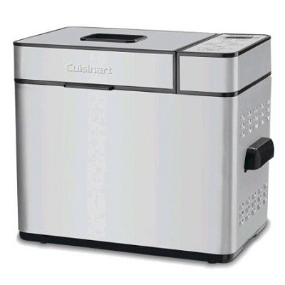 BMKR-200 2-Pound Fully Automatic Compact Bread Maker