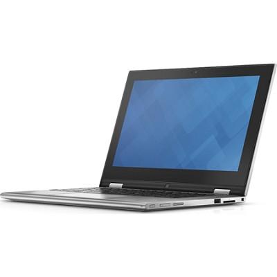 Inspiron 11-3148 2 IN 1 Tablet PC - 11.6` Intel Core ii3-4010U 1.70 GHz - Silver