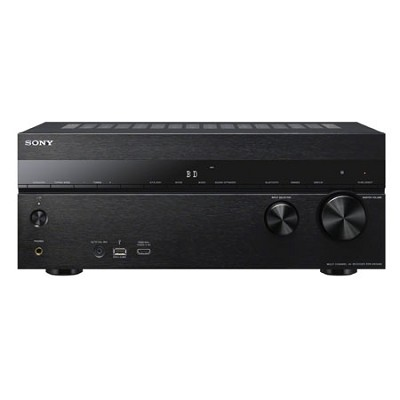 STR-DN1040 7.2-channel 4K Wi-Fi Network A/V Receiver
