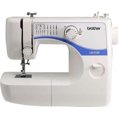 Sewing/Quilting Machine LX 3125 - OPEN BOX