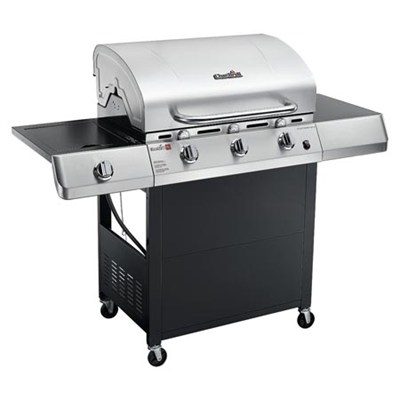TRU-Infrared Performance Series 3-Burner Gas Grill (463436515)