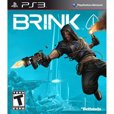 Brink for PS3
