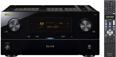 SC-07 - Elite AV Network Receiver - 7.1 Channel A/V Receiver