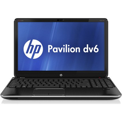 Pavilion 15.6` dv6-7020us Entertainment Notebook PC - Intel Core i5-2450M Proc.