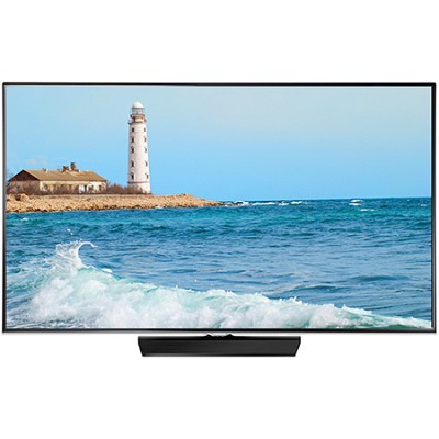 UN40H5500 - 40-Inch Slim Full HD 1080p LED Smart TV 60Hz Wi-Fi